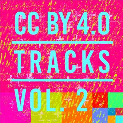 アルバム/CC BY 4.0 Tracks Vol. 2/A.B.Perspectives