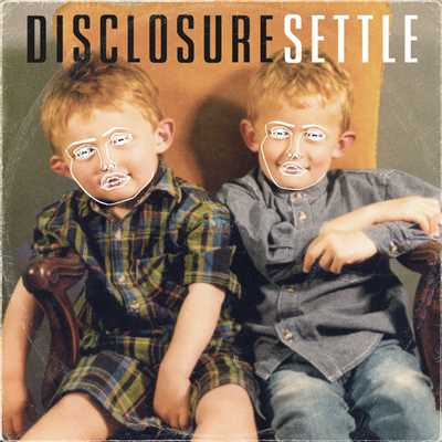 着うた®/Latch (featuring Sam Smith)/Disclosure