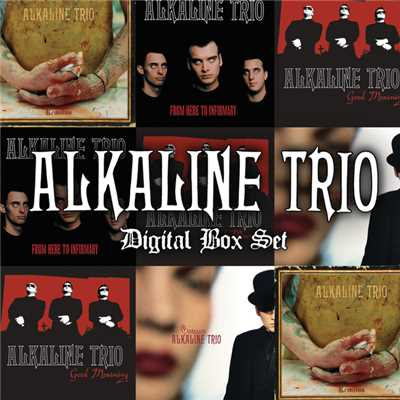 シングル/If We Never Go Inside (Album Version)/Alkaline Trio