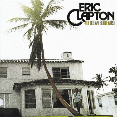 ハイレゾ/Let It Grow/Eric Clapton