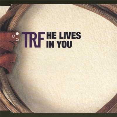 アルバム/He Lives in You/TRF