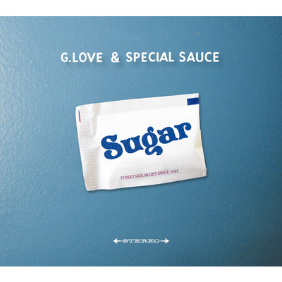 シングル/Deep Fried/G.Love & Special Sauce