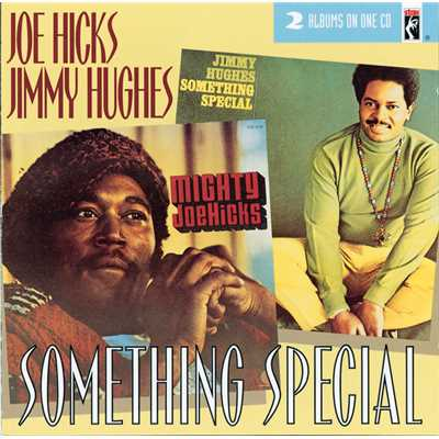 Could It Be Love/Joe Hicks