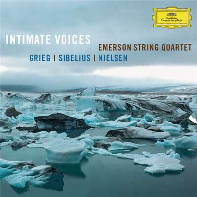アルバム/Intimate Voices/Emerson String Quartet