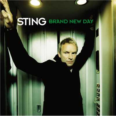 シングル/After The Rain Has Fallen/Sting