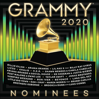 2020 GRAMMY(R)  Nominees/Various Artists