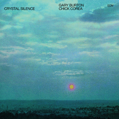 シングル/Arise, Her Eyes/Gary Burton/Chick Corea