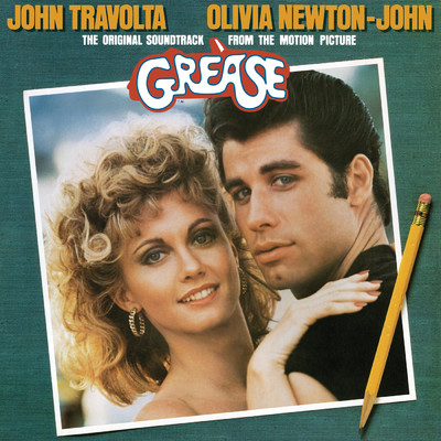 "ハイレゾ/Hopelessly Devoted To You (From ""Grease"" Original Motion Picture Soundtrack)/Olivia Newton-John"