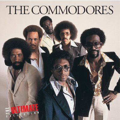 アルバム/The Ultimate Collection: The Commodores/コモドアーズ