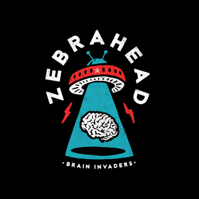 Brain Invaders/Zebrahead