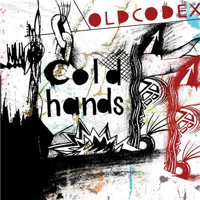 Raise your fist/OLDCODEX