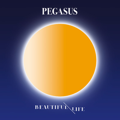 アルバム/Beautiful Life/Pegasus