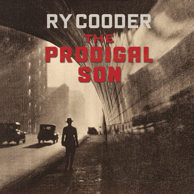 シングル/In His Care/Ry Cooder