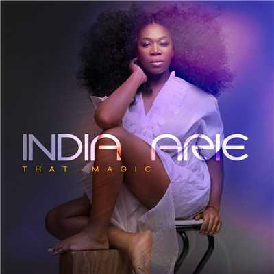 シングル/That Magic/India.Arie