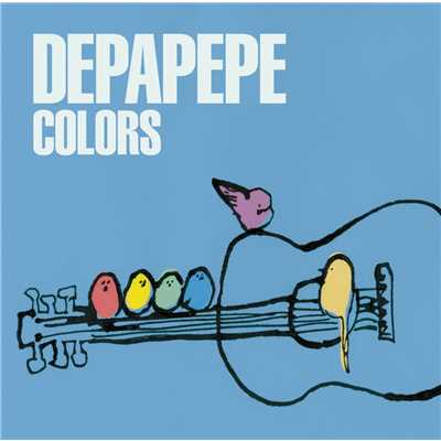 着うた®/Color/DEPAPEPE
