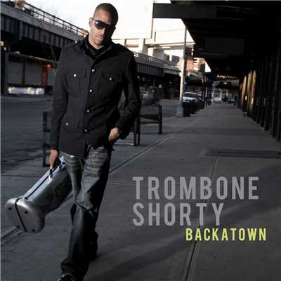 シングル/One Night Only (The March)/Trombone Shorty