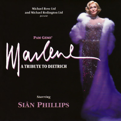 アルバム/Marlene: A Tribute to Dietrich (Original Cast Recording)/Various Artists