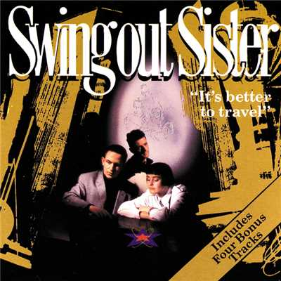 シングル/Breakout/Swing Out Sister