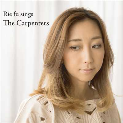 アルバム/Rie fu Sings the Carpenters/Rie fu