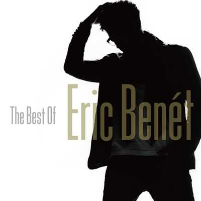 シングル/Superwoman/Eric Benet