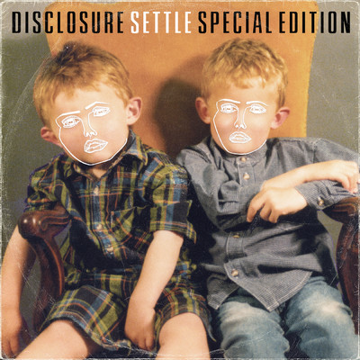 Confess To Me (featuring Jessie Ware)/Disclosure