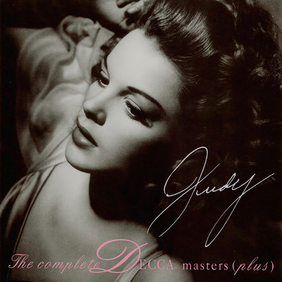 アルバム/The Complete Decca Masters (Plus)/Judy Garland