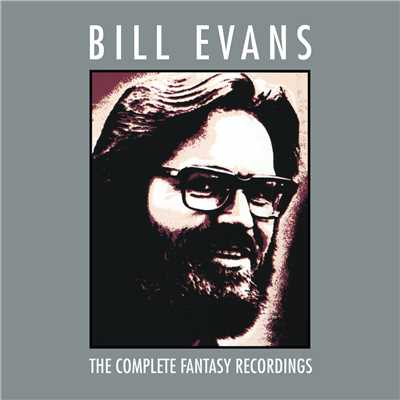 アルバム/The Complete Fantasy Recordings/Bill Evans
