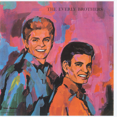 シングル/Don't Blame Me/The Everly Brothers