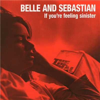 シングル/Judy And The Dream Of Horses/Belle & Sebastian