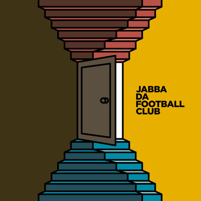 アルバム/新世界/JABBA DA FOOTBALL CLUB