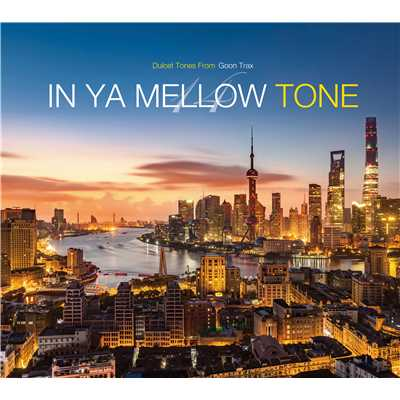アルバム/IN YA MELLOW TONE GOON TRAX 14/Various Artists