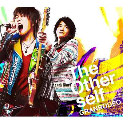 着うた®/The Other self/GRANRODEO
