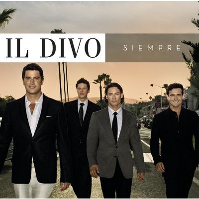 シングル/All By Myself (Live At The Greek Theatre)/Il Divo