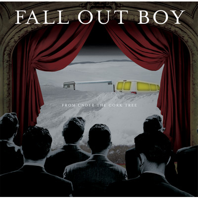 シングル/Dance, Dance/Fall Out Boy