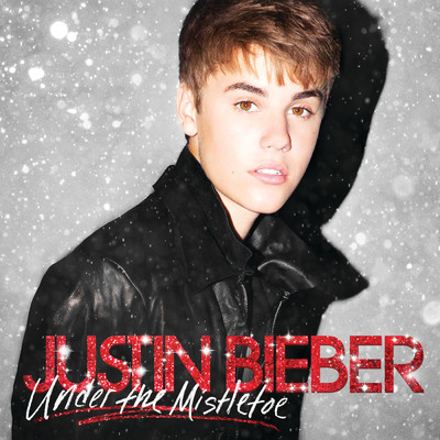 アルバム/Under The Mistletoe (Deluxe Edition)/Justin Bieber