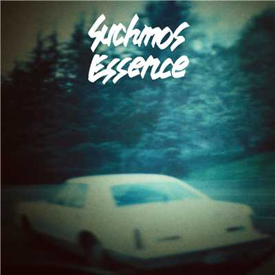 アルバム/Essence/Suchmos
