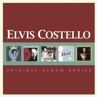 アルバム/Original Album Series/Elvis Costello