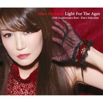 アルバム/Light For The Ages -35th Anniversary Best〜Fan's Selection-/浜田 麻里