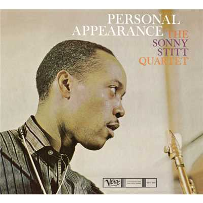 シングル/Blues Greasy/Sonny Stitt