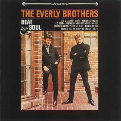 アルバム/Beat & Soul/The Everly Brothers
