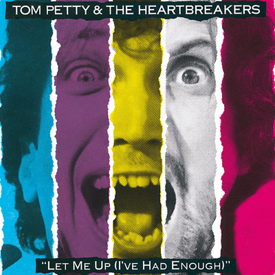 ハイレゾアルバム/Let Me Up (I've Had Enough)/Tom Petty And The Heartbreakers