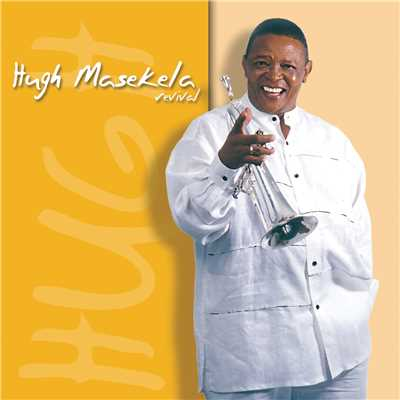 シングル/Working Underground/Hugh Masekela