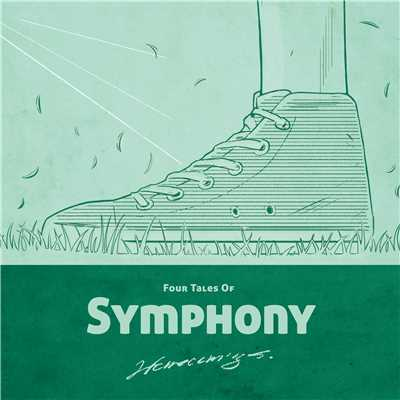 PLAY YARD SYMPHONY (BUSHMIND remix)/Homecomings