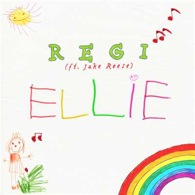シングル/Ellie/Regi feat. Jake Reese