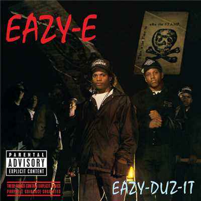 radio featuring dr dre mc ren eazy e 収録アルバム eazy duz it