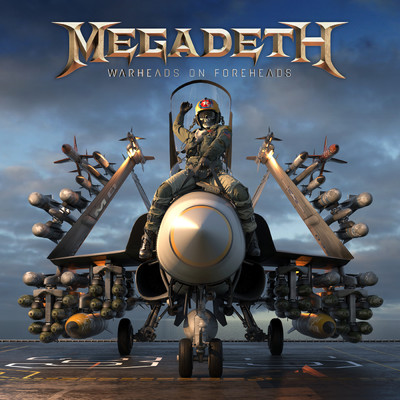 アルバム/Warheads On Foreheads/Megadeth
