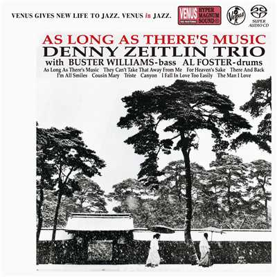 There And Back/Denny Zeitlin Trio
