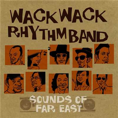 WACK WACK RHYTHM BAND