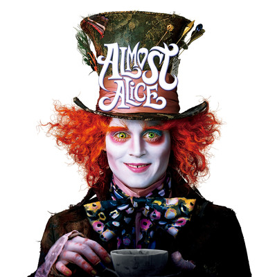 アルバム/Almost Alice/Various Artists