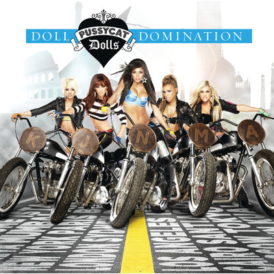 シングル/Don't Wanna Fall In Love (Introducing Kimberly Wyatt)/The Pussycat Dolls